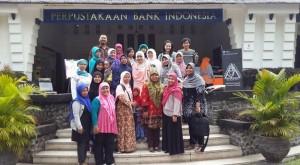 Peserta Pelatihan Bisnis Online di Surabaya