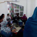 Pelatihan Workshop Bisnis Online Bersama UKM Gresik