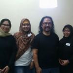 "Belajar Branding Bisnis dengan Pak Subiakto ""Citizen Branding"""
