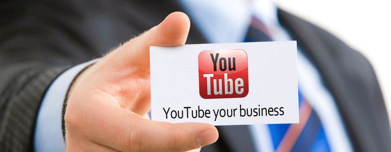 Hasil gambar untuk youtube bisnis