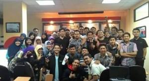 Kuliah Umum bersama Mas Yasirli Amri di Kampus Bisnis Umar Usman