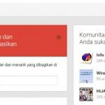 Cara Mengetahui Trending Topic pada Google Plus