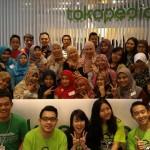 Serunya Event Komunitas Melek Internet dengan Tokopedia