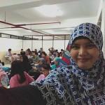 Dosen Tamu di Fakultas Ilmu Komputer Universitas Indonesia