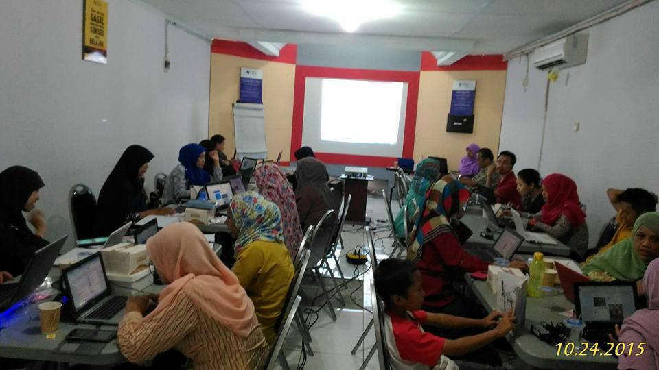 training bisnis online di TDA Bogor