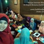 WOW – Workshop Bisnis Online di DEPOK, Seru dan Pecah !!!