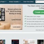 Membuat Poster Online, Mudah, Gratis dengan Poster My Wall