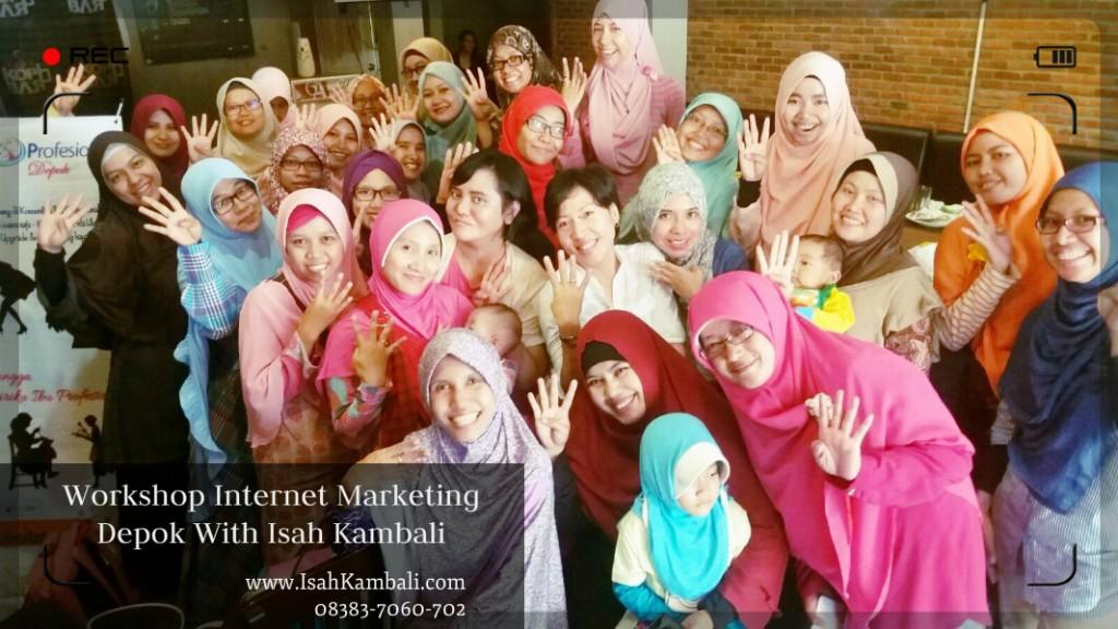 workshop-internet-marketing-di-depok
