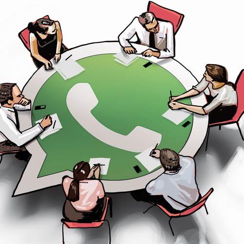 Whatsapp Group dan Bisnis