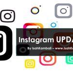 Bagaimana Tampilan Update Algortima Instagram Terbaru