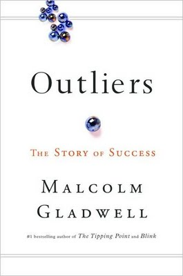 Buku Malcolm Gladwell - Outliers