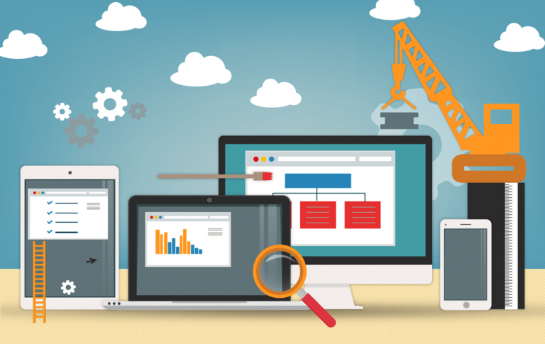 Apa sieh manfaat dari membuat Website ?