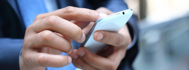 mobile banking transaksi non tunai semudah chatting