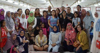 Salestock indonesia
