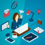 Ribet Ga Menjadi Freelancer di Dunia Digital ?