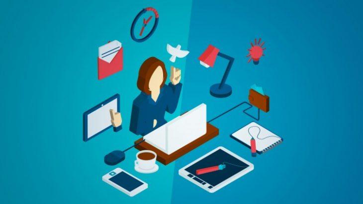 menjadi freelancer