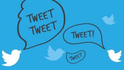 job as admin twitter
