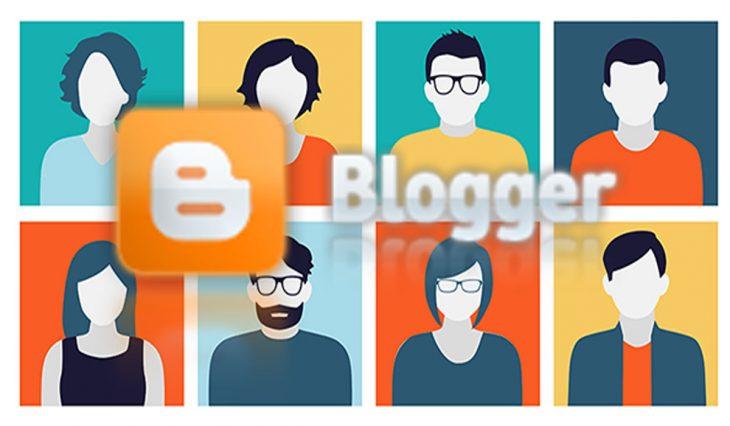 kelas membuat blog cantik