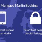 Tips nyaman traveling naik kapal ferry dengan marlin booking