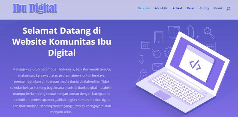 5 Tips Ternak Website ala Isah Kambali