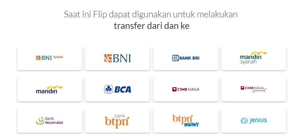 Ini Dia Aplikasi Penghemat Biaya Transfer Antar Bank