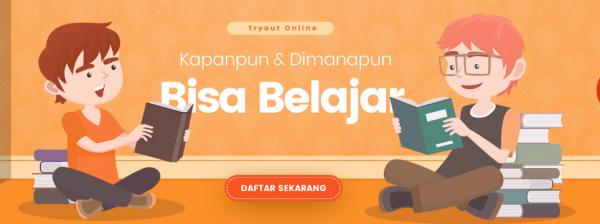 Pilih Tryout.Id Untuk Belajar Soal-Soal Secara Online dan Mudah