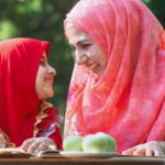 7 Tips Semangat Puasa Saat Bulan Ramadhan Bersama Buah Hati tercinta