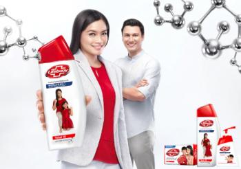 sabun antiseptik untuk keluarga