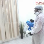 Jasa Penyemprotan Disinfektan Untuk Virus dan Bakteri