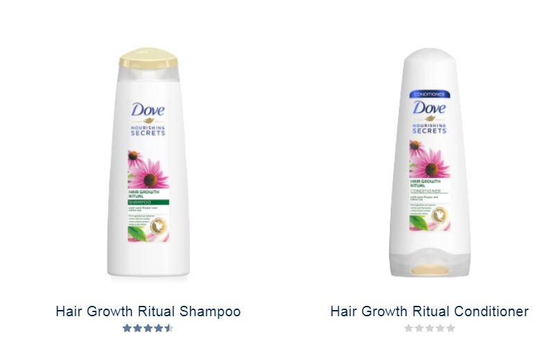 shampoo untuk rambut panjang