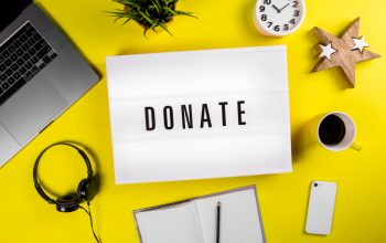 ayo donasi online