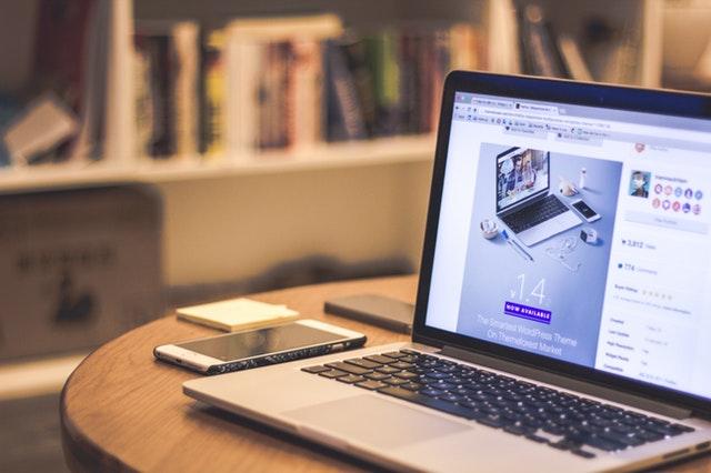 pengertian hosting dan website