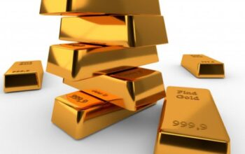 7 Tips tentang emas untuk pemula