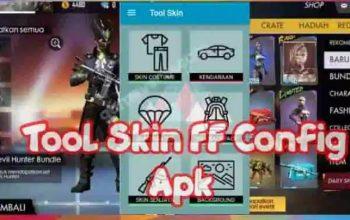 aplikasi tool skin ff
